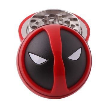 Młynek Grinder Deadpool Marvel DARMOWA DOSTAWA!!!