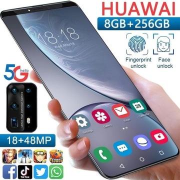 Smartfon Huawei Dualsim P40 PRO RR 6,2 GPS NOWY