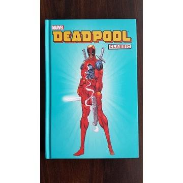Deadpool Classic 1