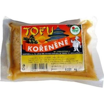 Tofu Z PRZYPRAWAMI 200g - SunFood (00150)L