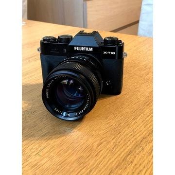!!! Fujifilm XT-10 + Fujifilm EF-42 + dodatki !!!