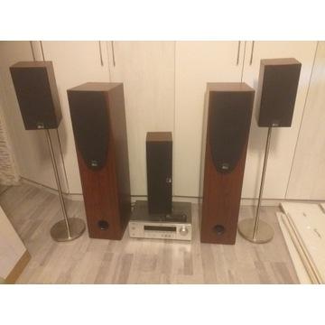 głośniki M Audio DC30