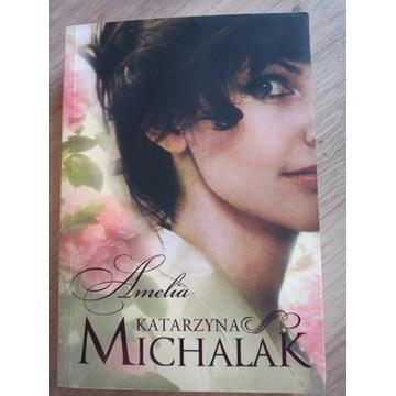 Amelia Katarzyna Michalak
