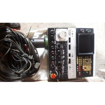 Kaseta sterująca z monitorem do frezarki CNC Mazak