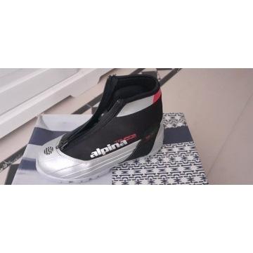 Buty do nart biegowych 36 Alpina ST 10 JR
