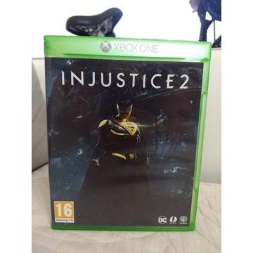 Xbox One, Injustice 2