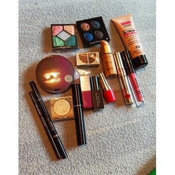 15 kosmetyków Dior Chanel Clarins Clinique itp.