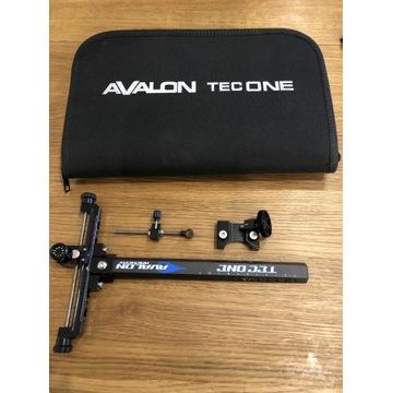 Wizjer łuku - Avalon Tec One Recurve Target Sight