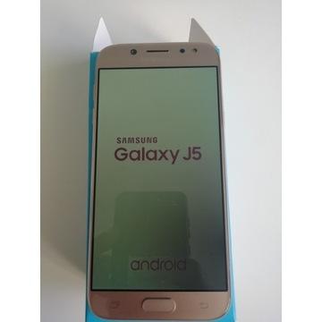 Telefon Samsung J5 2017 sm-j530f/ds gold