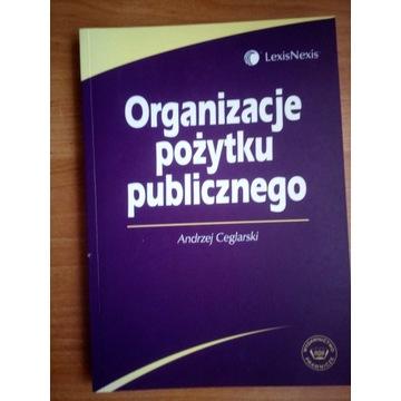 Organizacje Pożytku Publicznego - Cegielski