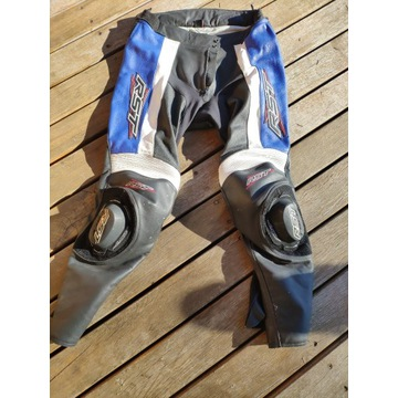 Spodnie RST Fusion Blue r UK36 EUR56