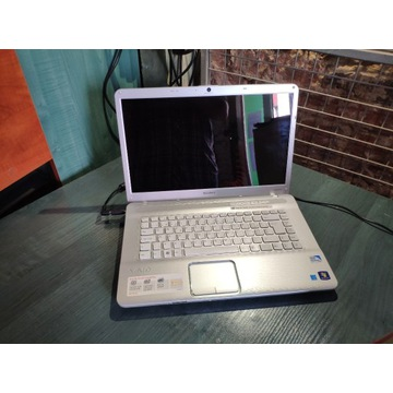 Laptop Sony Vaio PCG-7185M VGN-NW21JF