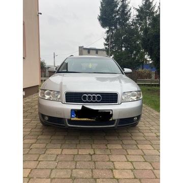 Audi Małysz 1.9tdi