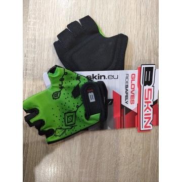Rękawiczki rowerowe dziecięce Merida 4