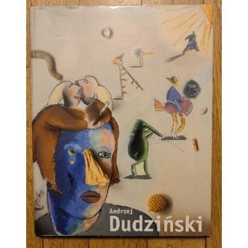 Andrzej Dudziński - album