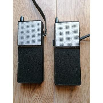 Radiotelefon Krótkofalówka ECHO4