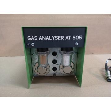 Analizator spalin ATAL AT505