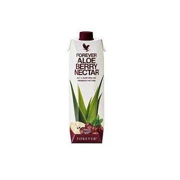 Forever Aloe Berry Nectar 1litr aloes z żurawiną