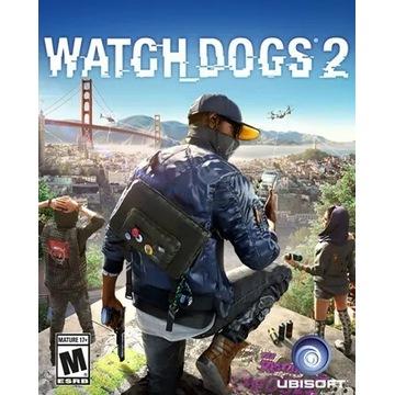 Watch Dogs 2 |Epic Games Pełna wersja gry