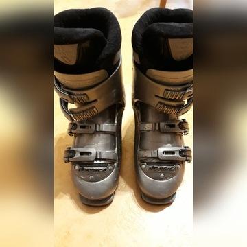 Damskie buty narciarskie NORDICA