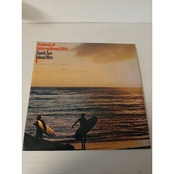 Płyta winylowa South Sea Island Hits 9