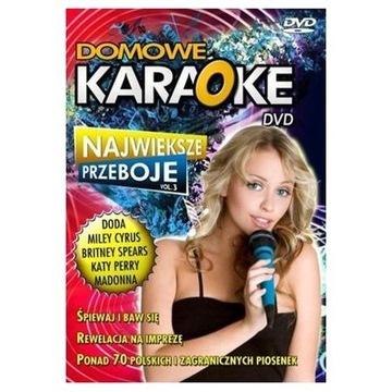 Domowe karaoke