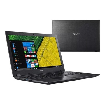 NOWY Acer Aspire 3 A315 i3 4GB 128 SSD Win10