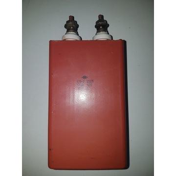 Kondensator k75-17 50uf/1000V Hi-end
