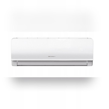 Klimatyzator SEVRA Comfor 7.1kW R32 A++ Wi-Fi 24LS