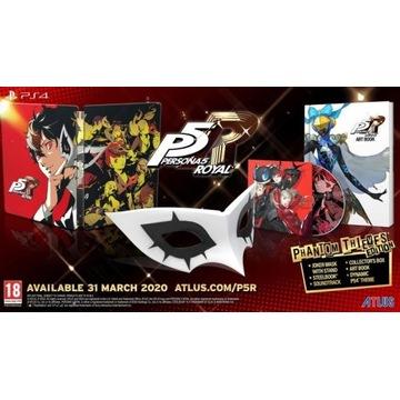 Persona 5 Royal: Phantom Thieves Edition | PS4