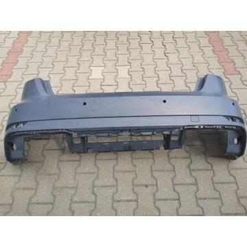 Zderzak tylny Audi A3 S3 8V lift sportback tyl
