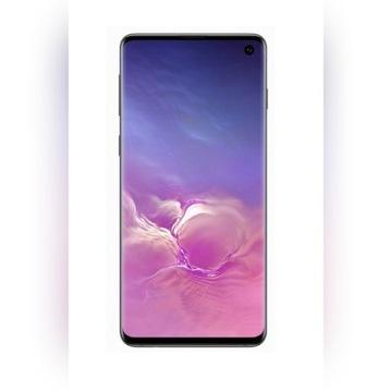 Samsung Galaxy S10 G973F DualSim Prism Black 128GB