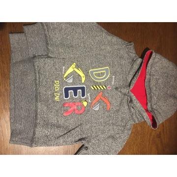 Bluza chłopięca Kiki&Koko  98    + przesyłka0,00zł