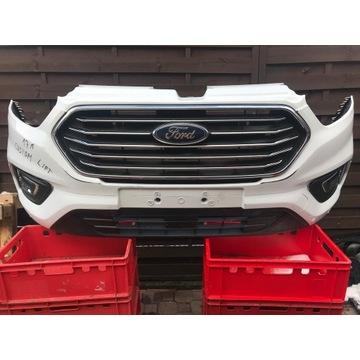 Zderzak Ford Custom Titanium lift kompletny