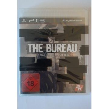 Gra PS3 The Bureau Xcom Declassified