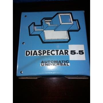 Rzutnik do bajek Diaspectar 5x5