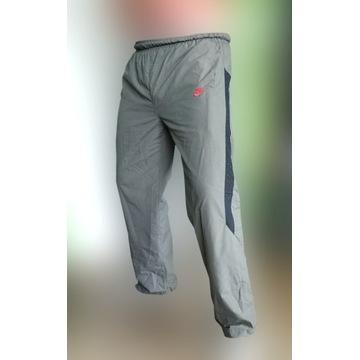 spodnie nike męskie