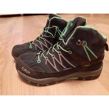Buty trekkingowe rozm 34