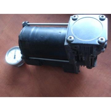 Regeneracja kompresor zawieszenia bmw 5 E61 F11 X5