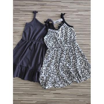 Sukienka  2pack george 135/140