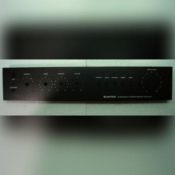 Wzmacniacz WS304S UNITRA (panel)