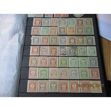 stare znaczki KOLONIE PORTUGALSKIE X49