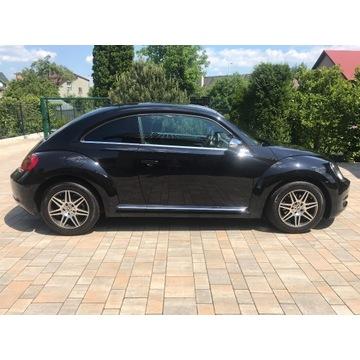 Volkswagen New Beetle 2013r.