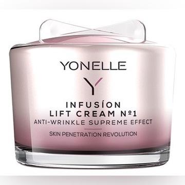 Yonelle Infusion Lift Cream No 1 55ML