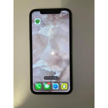 Iphone 11 biały polski