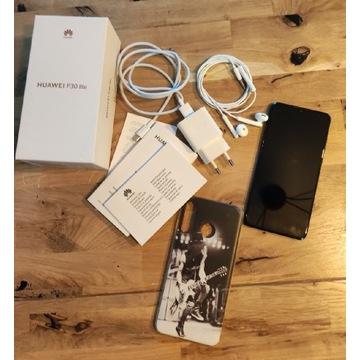 Huawei P30 lite czarny 128 GB stan idealny