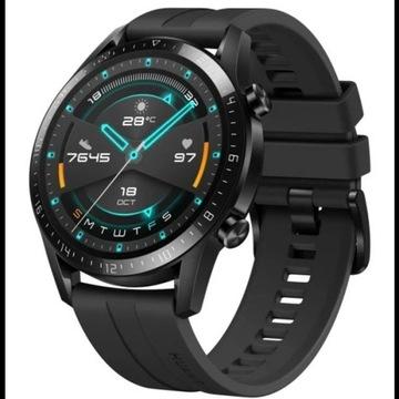 Huawei Watch GT 2 Sport 46mm Czarny