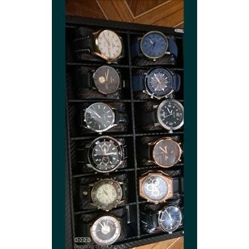 Zegarek kwarcowy. Używany i niwy