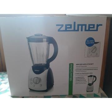 Nowy Blender kielichowy Zelmer ZSB1100B