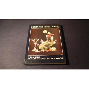 Ostatni katalog Warszawskie Srebra i Platery